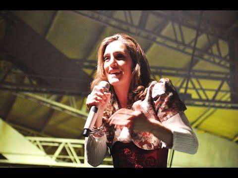 Tu cárcel (Soledad Pastorutti) en vivo