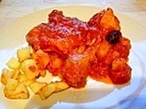 Mediterranean Recipe: How to Make a Simple Mediterranean Stew Chicken