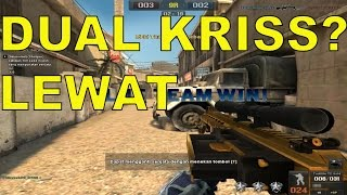THE POWER OF TACTILITE SNIPER ! - Point Blank Garena Indonesia | SansGame