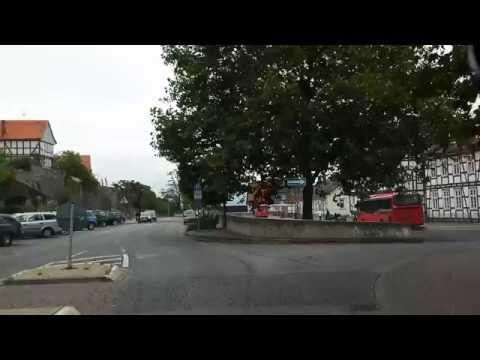 Homberg Efze Rundfahrt (видео)