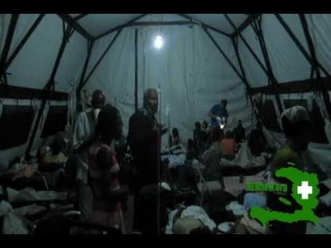 Video Cholera Epidemic