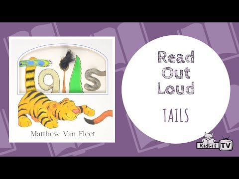 Read Out Loud   TAILS