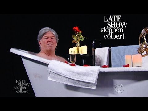 Steve Bannon's Bathtub Musings