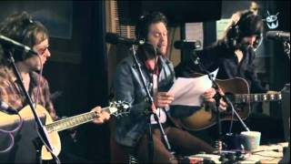Kasabian - I'm So Tired (The Beatles cover) on Triple J