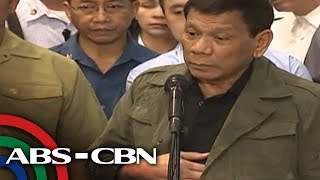 Video ANC Live: President Duterte answers questions from the press MP3, 3GP, MP4, WEBM, AVI, FLV Maret 2019