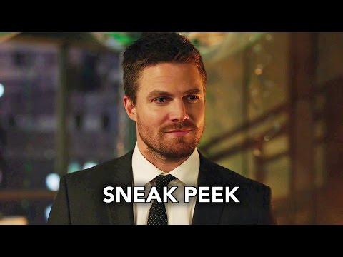 """Arrow 5x22 Sneak Peek #2 """"Missing"""" (HD) Season 5 Episode 22 Sneak Peek #2"""
