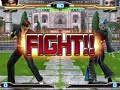 The King of Fighters 2006 (PlayStation 2) Story as Kyo Kusanagi Classic