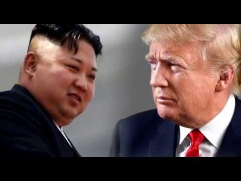 Ιστορική συνάντηση Τραμπ – Κιμ στη Σιγκαπούρη (Trailer) | ΕΡΤ