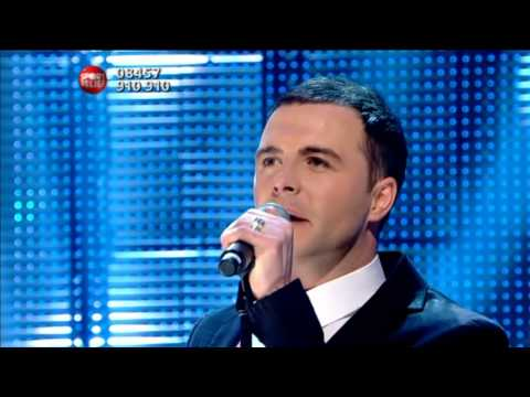 Westlife - Us Against The World (Sport Relief 2008) HQ