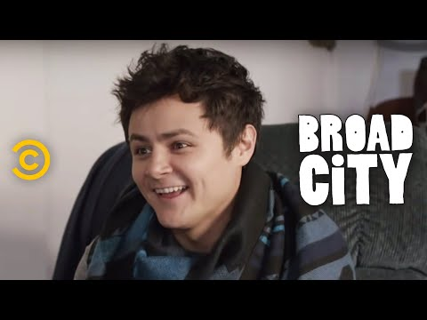 Broad City - High, Higher, Highest