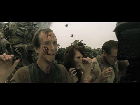 Martial Law declared in the United States 2018
