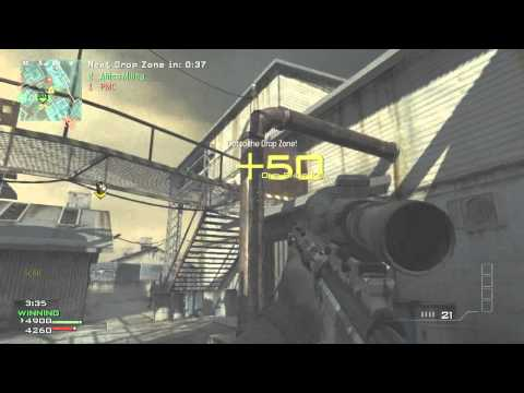 TheBeniAbides - http://www.youtube.com/user/0WN4GEC0DPL4Y3R/featured Mw3 triple hitmarker in row -_- Extra tags: