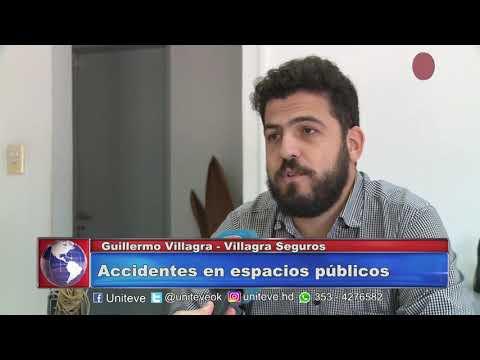 ACCIDENTES EN ESPACIOS PÚBLICOS 2