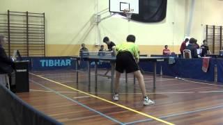 VII Torneio Aberto 'Cidade de Lourosa' 28 e 29 de Abril de 2012 Pavilhão Gimnodesportivo de Lourosa 1/8 Finais - Cadetes...