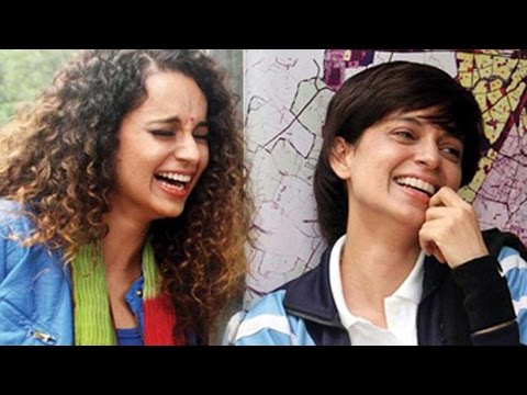 Kangana Ranaut Doesn't Want Payal To Be Compared