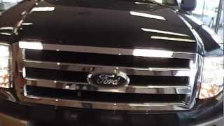 2012 Ford Expedition EL XLT For Sale Akron Ohio