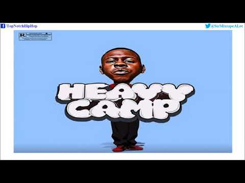 Blac Youngsta - Hail Mary (Prod. Yung Lan) [Heavy Camp]