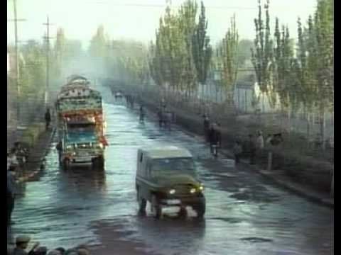 The Silk Road 12 Two Roads to the Pamirs Final Episode