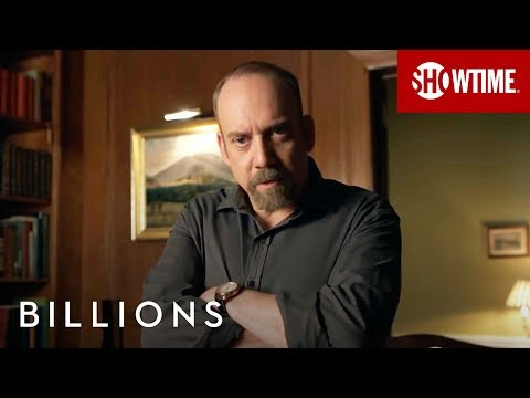 Billions | 'That's Camelot Right There' Official Clip | Season 2 Episode 7