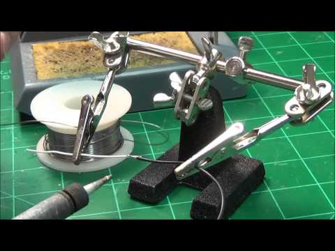 How to solder - Tips on how to solder.