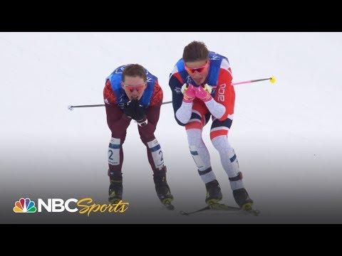 2018 Winter Olympics Recap Day 9 I Part 1 I NBC Sports