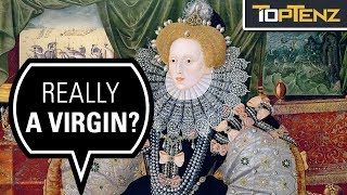 Top Ten Misconceptions about Britain's Monarchy Through History