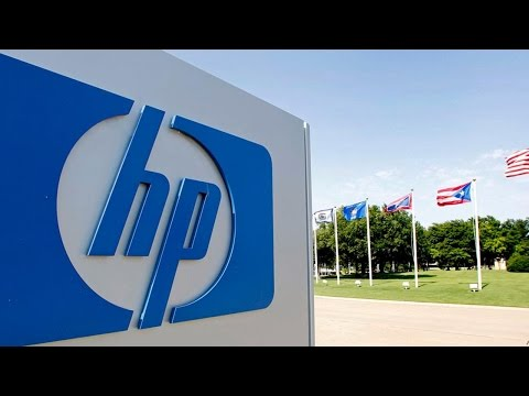 , title : 'HP Strikes Bids $1.05B for Samsung's Printing Operations'