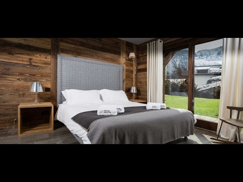 Chamonix All Year Accommodation - Chalets and Apartments all year round