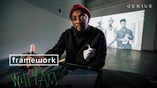 "Video The Making Of The Black Eyed Peas' ""Street Livin'"" Video With will.i.am 