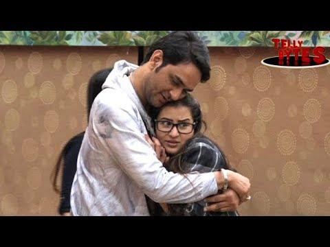 Vikas and Shilpa to be FRIENDS ?? Bigg Boss 11