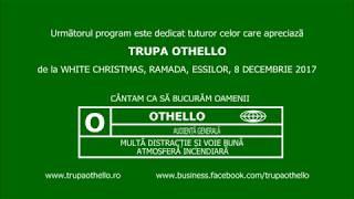 Trupa Othello @ Amethyst Ramada - 08/12/17