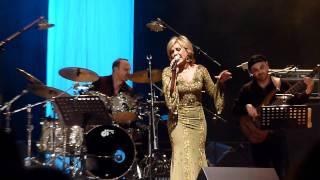 Googoosh Concert - Hamburg - December 2011