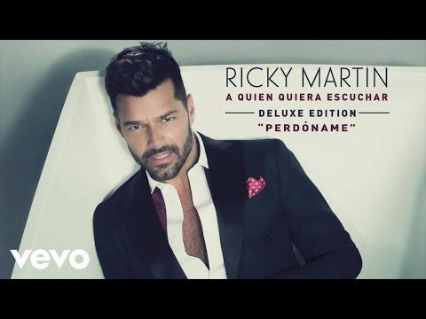 letras de las canciones de riky martin: