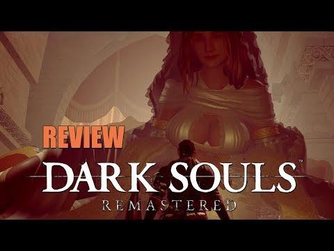 Dark Souls Remastered Review: Nostalgia In 4K