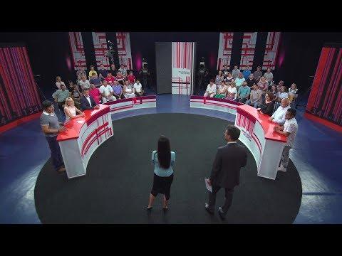 Как Волгоград отметит 430-летие. Выпуск 29.08.19.