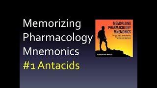 Memorizing Pharmacology Mnemonics for the NCLEX