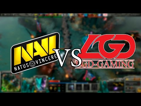 Dendi Pudge XBOCT Sand King NaVi playing with stand-in