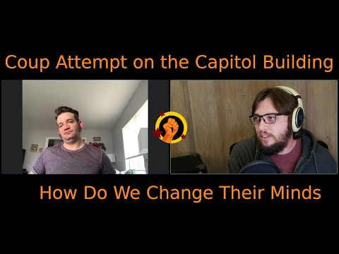 Episode 13 | Coup Attempt on Capitol, New Arex Gun, Potential Gun Laws from Texas