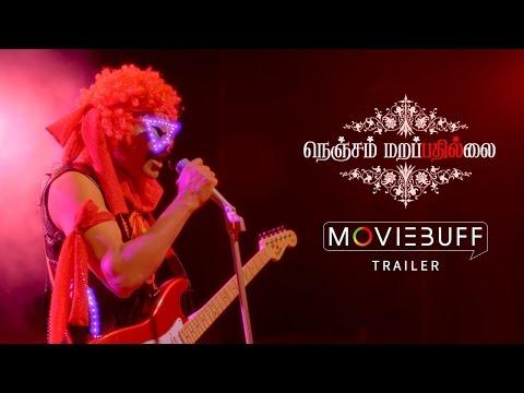 Nenjam Marapathillai Trailer