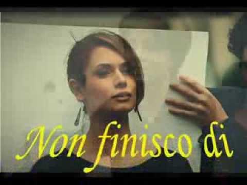 , title : 'Tu Sei Lei Ligabue Testo'
