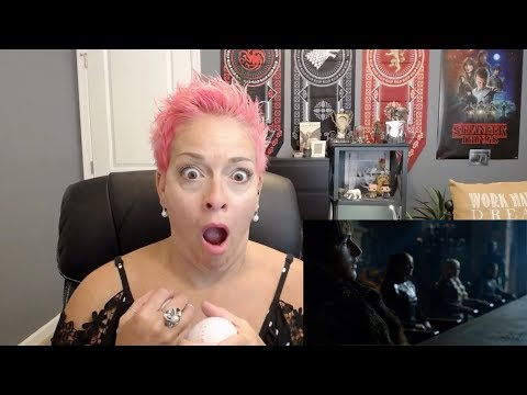 Game of Thrones 8.2/A Knight of the Seven Kingdoms Part 1 REACTION