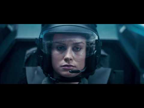 Preview Trailer Captain Marvel, primo teaser trailer italiano