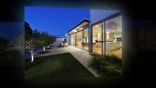 Архитектура дома Pert от студии Cambuild