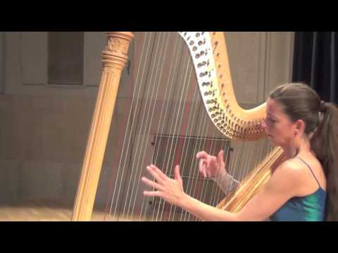 Fantasy on a Theme of Josef Haydn op.31- Marcel Grandjany played by Silke Aichhorn