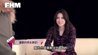  FHM