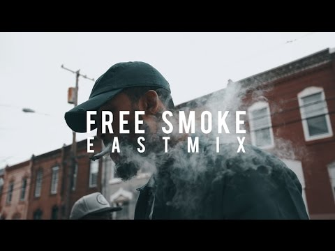 Dave East – Free Smoke #EASTMIX (OFFICIAL VIDEO)