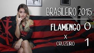Nivinha fala da derrota em Minas Gerais, para o Cruzeiro. Quer ajudar o Flamengo a voltar a ganhar? Se associe ao ST, só clicar...