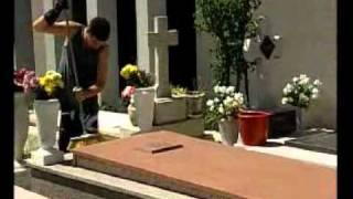 Broma Cementerio TVO
