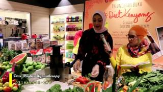 Download Video Resep Jus #DietKenyang ala Dewi Hughes : Episode 20 MP3 3GP MP4