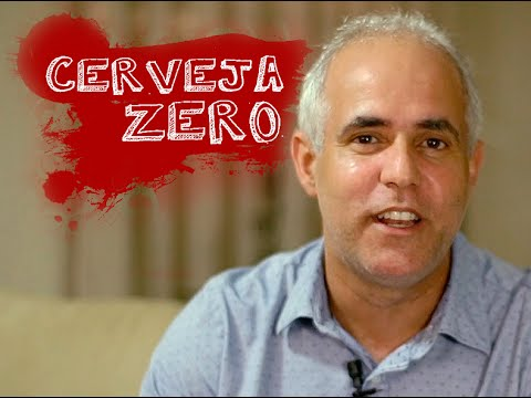 CERVEJA ZERO - Pr. Claudio Duarte